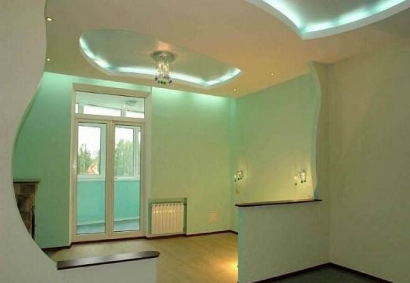 Ремонт квартир в Москве Цены и сроки ремонта квартиры