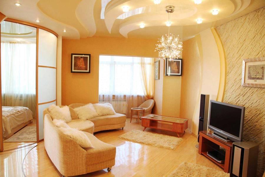 отделка квартир домов в новосибирске